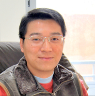 Tung-Ching Su