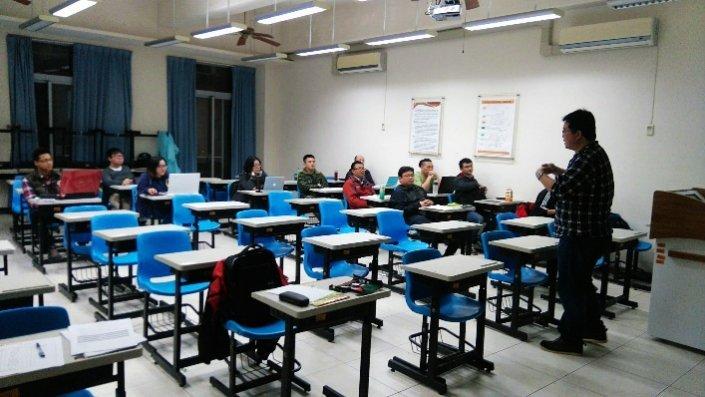 人工智慧學生培訓3