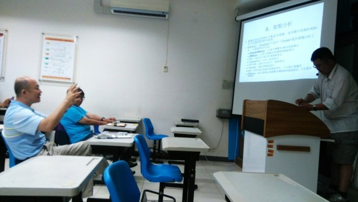 人工智慧學生培訓2