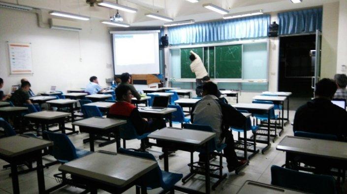人工智慧學生培訓5