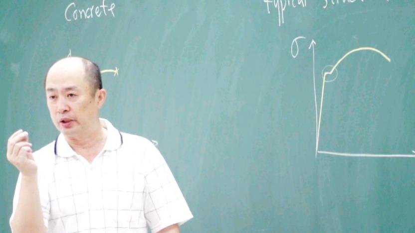 林世強老師