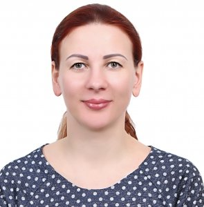 Elena Gebel
