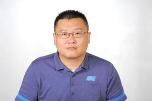 Shih Wei Cho